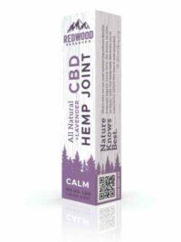 Redwood Reserves CBD Prerolls- 150mg