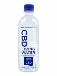CBD Living Water 10 Mg