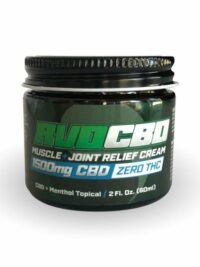 RVD CBD Cream1500 Mg