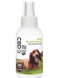 CBD Dog Breath Spray