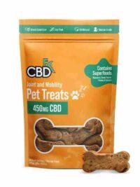 CBDFX-CBD Pet Treats for Joint & Mobility