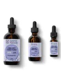 Lazarus Naturals-Sensitive Pet CBD Tincture_All products