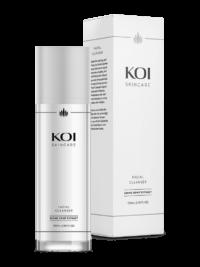 Koi CBD-CBD Facial Cleanser