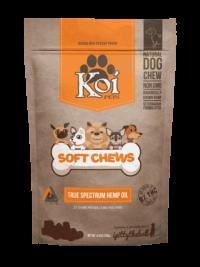 Koi CBD-CBD Pet Soft Chews