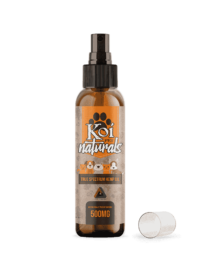 Koi CBD -CBD Pet Spray