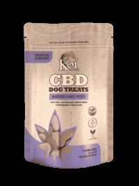 Koi CBD-Dog Treats Immune Support