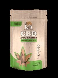 Koi CBD-Dog Treats Calming Support