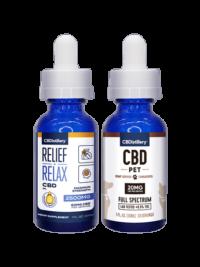 CBDistillery-Man's Best Friend CBD Oil Pack_extra