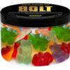 Bolt CBD - Gummy Bears – 500mg Jar