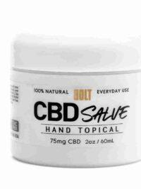 Bolt CBD-Topical Pain Cream
