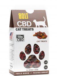 Bolt CBD - Cat Treats