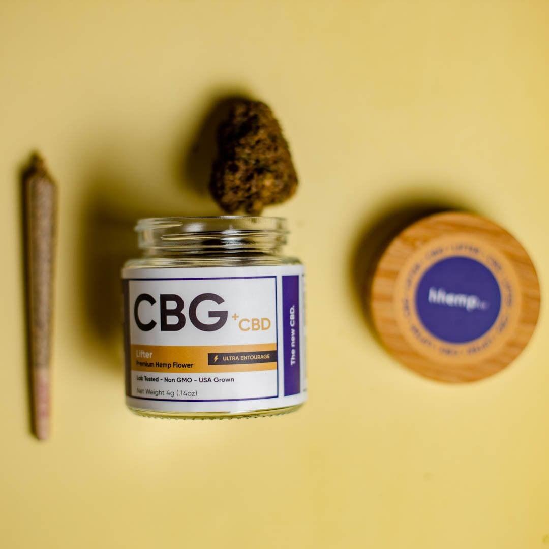 hhemp CBG+CBD