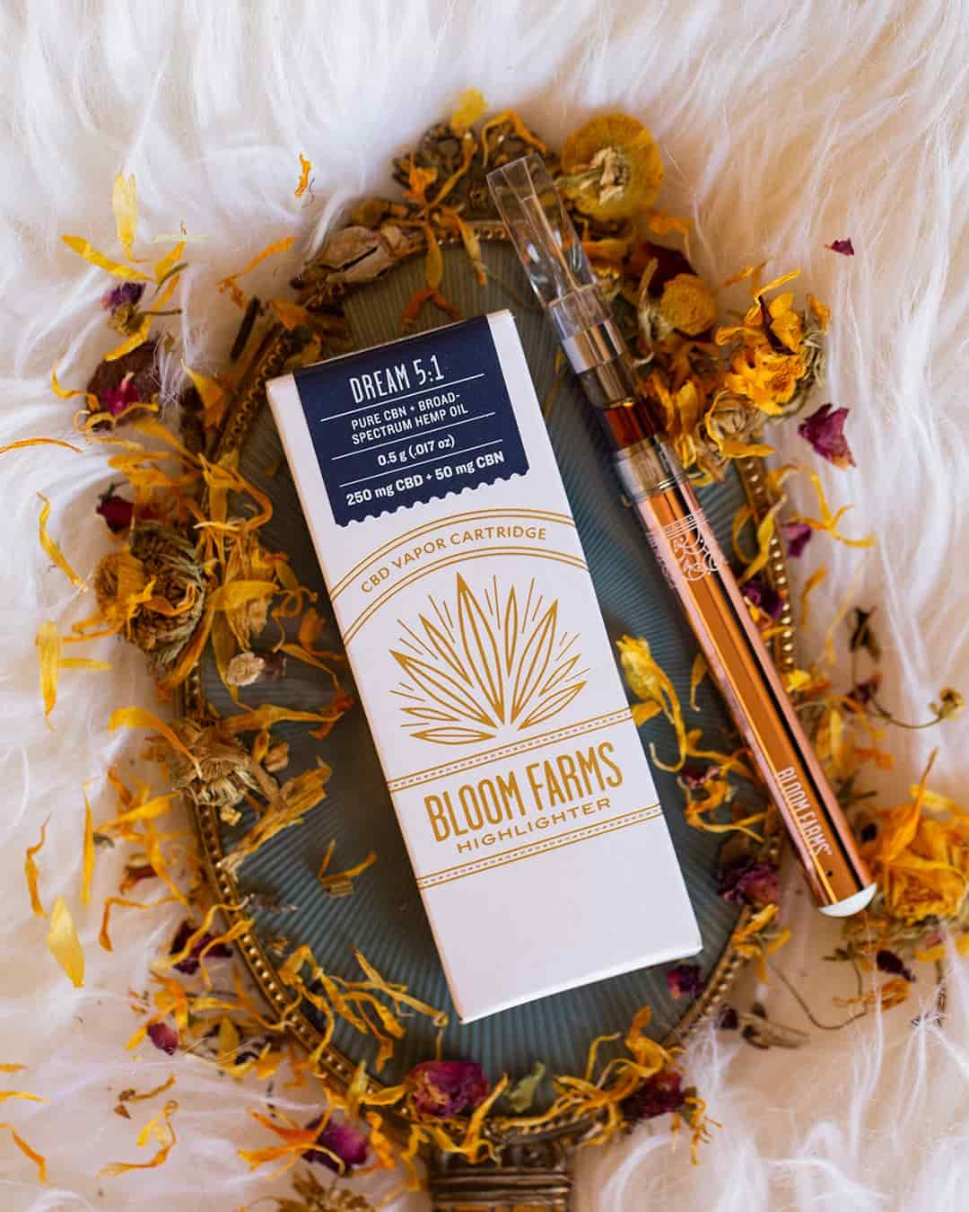 Bloom Farms Vape Pen