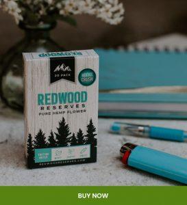 Redwood reserves image
