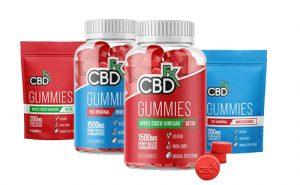 CBDfx bundle image