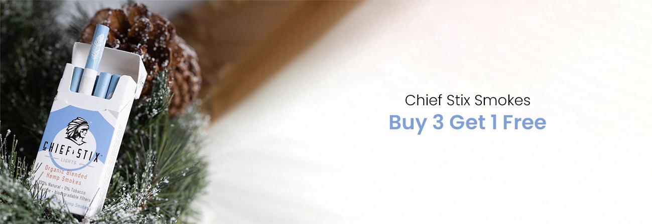 Cheif Stix image