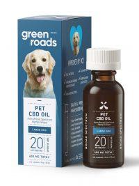 Green Roads Large Dog CBD Oil BottlenBox-compressed (1)