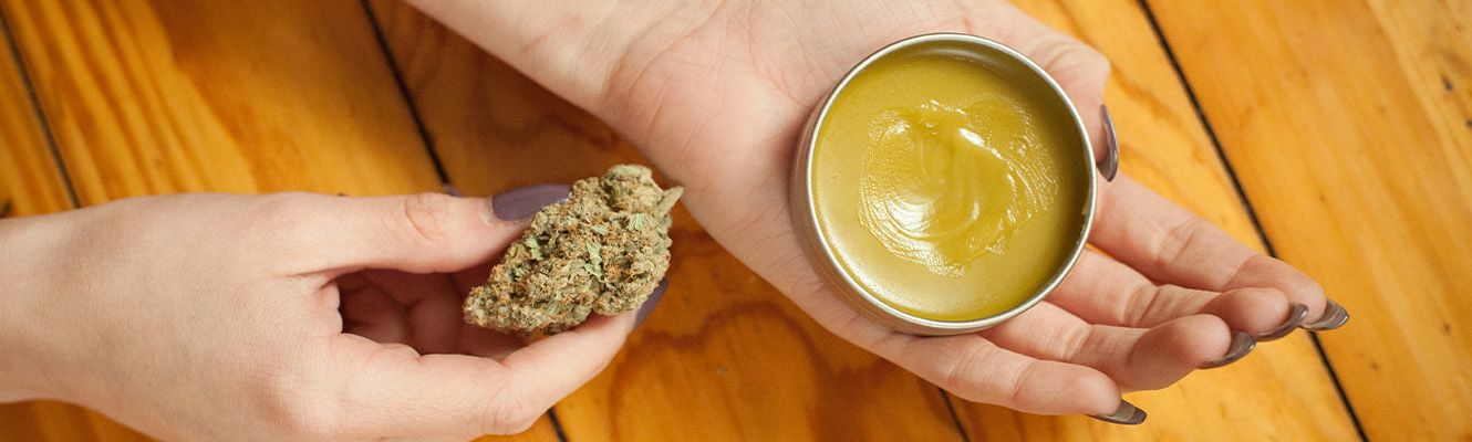 CBD for Pain: Exploring the Health Benefits